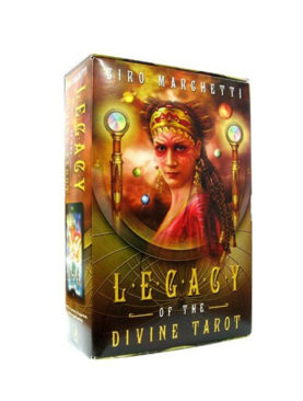 Legacy of the Divine Tarot - Таро божественного наследия