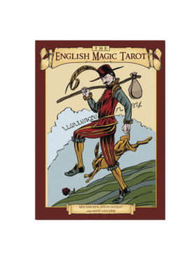 Таро Английской Магии - The English Magic Tarot