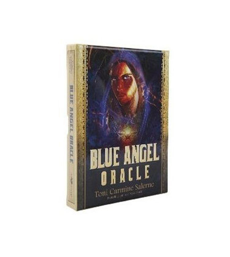 Blue Angel Oraclet