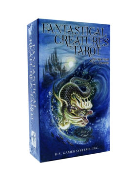 Fantastical Creatures Tarot - Таро фантастических существ