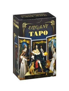 Elegant Tarot - Изящное Таро