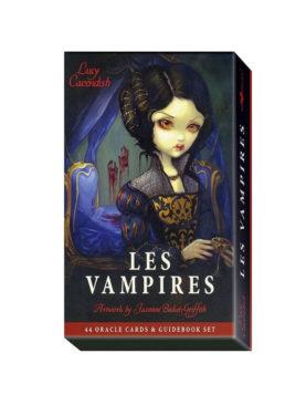 Les Vampires Oracle - Оракул Вампиров