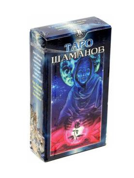 Shaman Tarot - Таро Шаманов