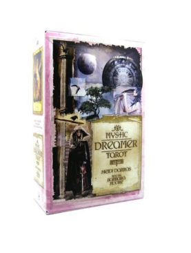 Mystic Dreamer Tarot — Галерея Мистическое таро Мечтателя