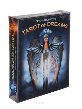 Tarot of Dreams - Таро Снов