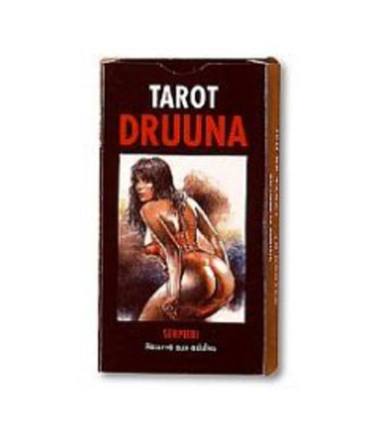 Druuna-Tarot