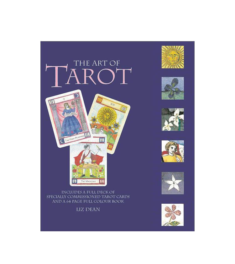 Художественное Таро — Art of Tarot 1