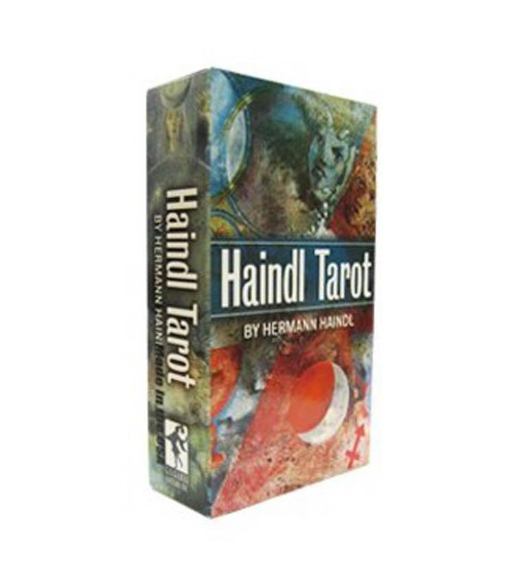 Таро Хейндля — Haindl Tarot 1