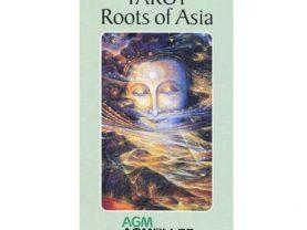 Таро Корни Азии - Tarot Roots of Asia