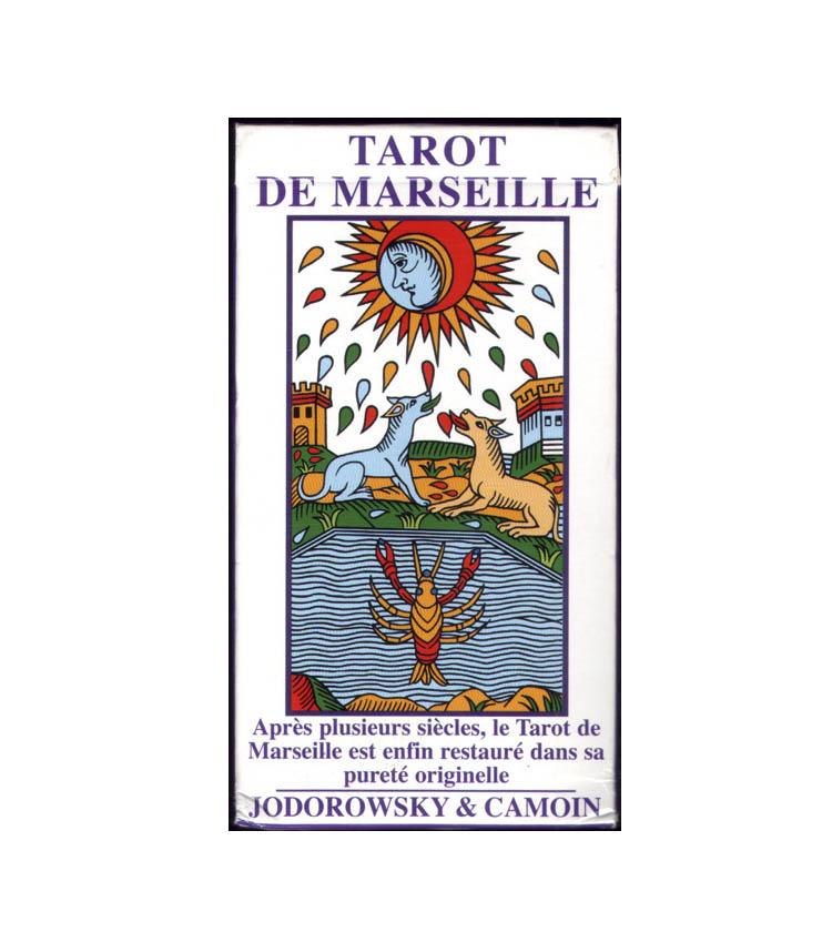 Марсельское Таро — Tarot de Marseille 1