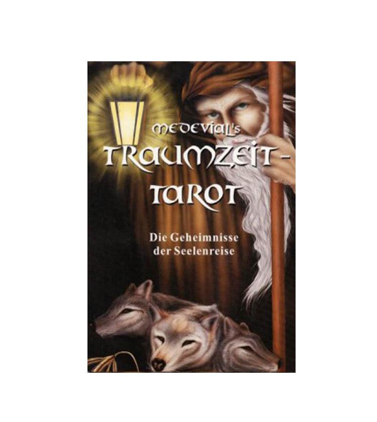 Средневековое таро мечты — Medevial's Traumzeit Tarot 1