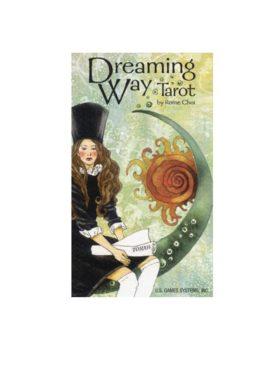 Таро Путь Сновидений - Dreaming Way Tarot