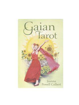 Таро Гайи - Gaian Tarot
