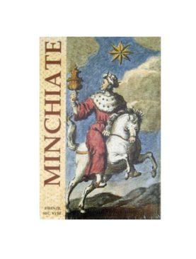 Таро Флорентийская Миниатюра - Minchiate Fiorentine Tarot