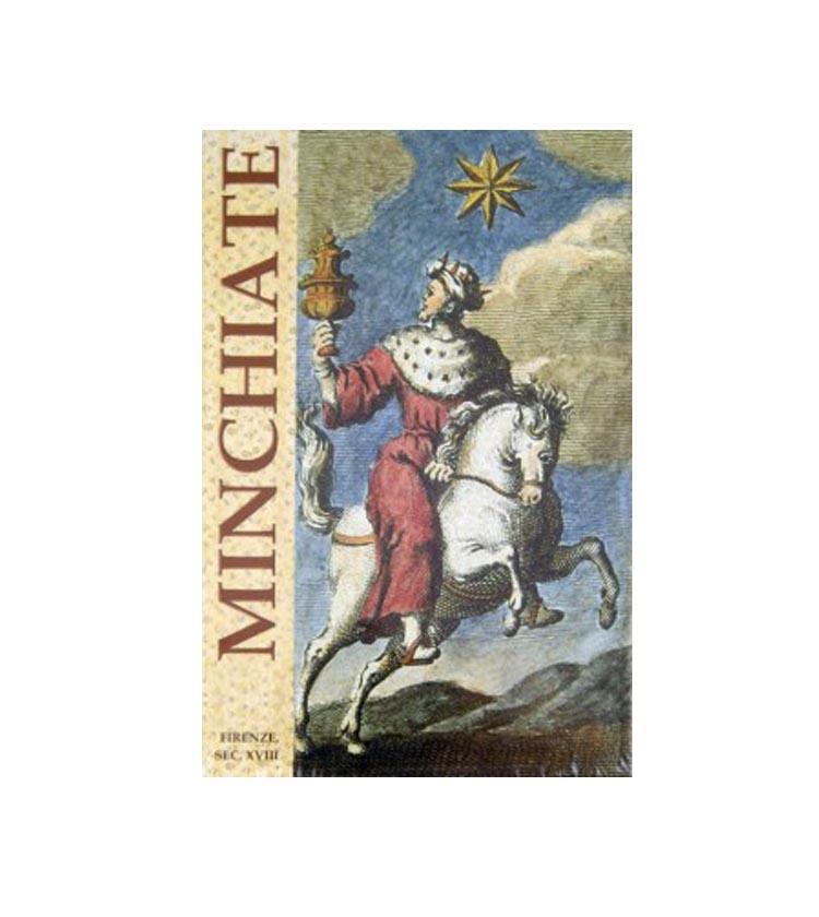 Minchiate Fiorentine Tarot