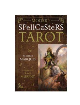 Таро Современного Заклинателя - Modern Spellcaster's Tarot