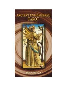 Таро Древних Магов - Ancient Enlightened Tarot