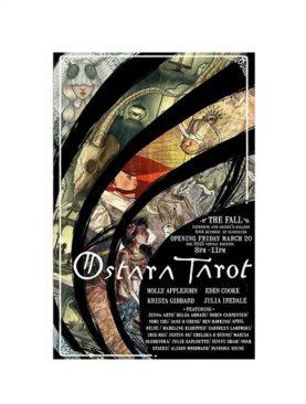 Остара Таро - Ostara Tarot