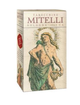 Таро Мителли - Tarocchino Mitelli