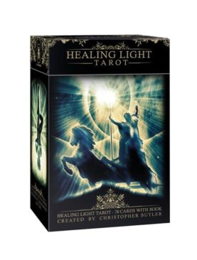 Таро Исцеляющий Свет - Healing Light Tarot