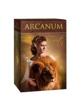 Арканум Таро - Arcanum Tarot