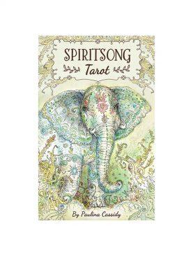 Таро Песня Духа - Spiritsong Tarot