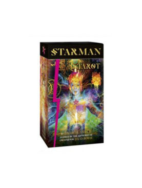 Стармэн Таро — Starman Tarot