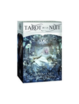 Таро Ночи - Tarot de la Nuit