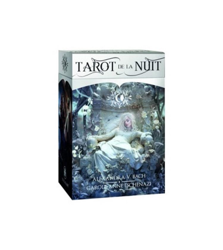Tarot-de-la-Nuit