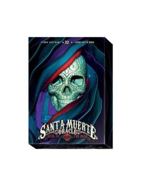 Оракул Святой Смерти - Santa Muerte Oracle