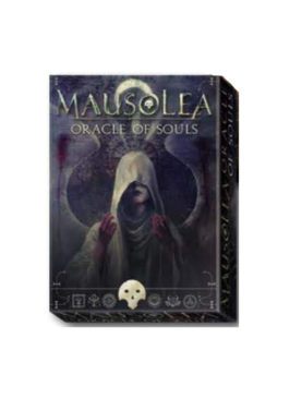 Mausolea Oracle of Souls - Мавзолей душ