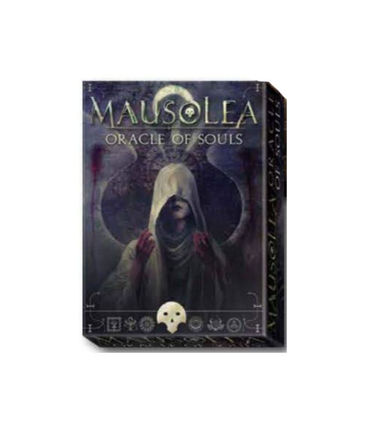 Mausolea_Oracle_of_Souls