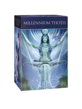 Таро Миллениум Тота - Millennium Thoth Tarot