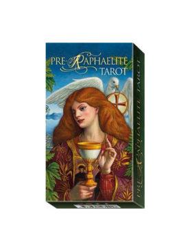 Pre-Raphaelite Tarot — Таро Прерафаэлитов