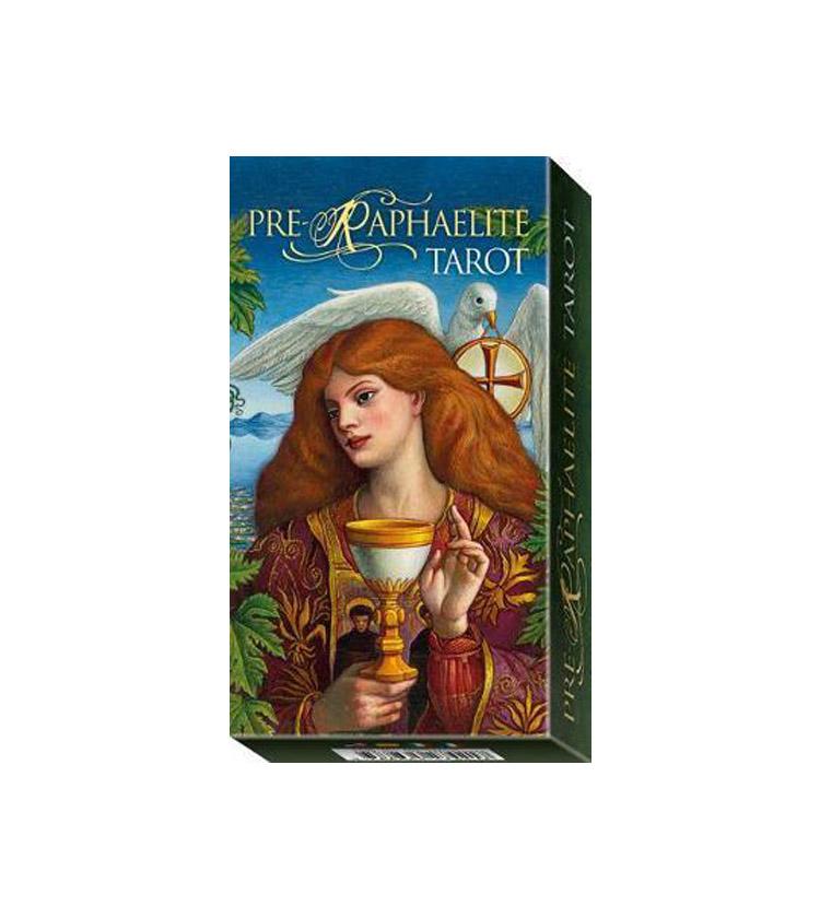 Pre-Raphaelite_Tarot